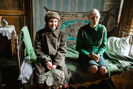 Una gran mujer. Beanpole (2019) de Kantemir Balagov