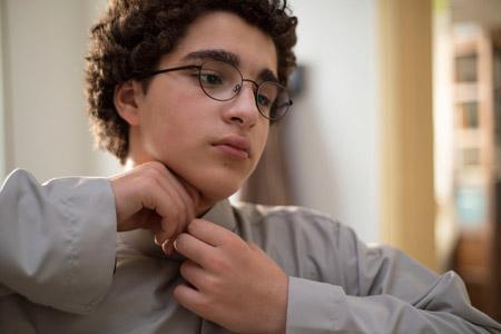 El joven Ahmed   StyleFeelFree
