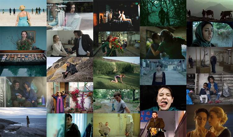 Mejores películas de la década del 2010 | StyleFeelFree