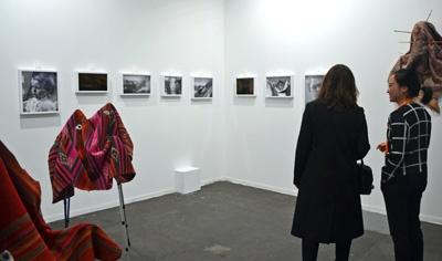 Espacio expositivo, exposiciones 2020 | StyleFeelFree