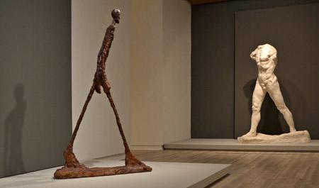 Exposición Rodin-Giacometti en Fundación Mapfre | StyleFeelFree