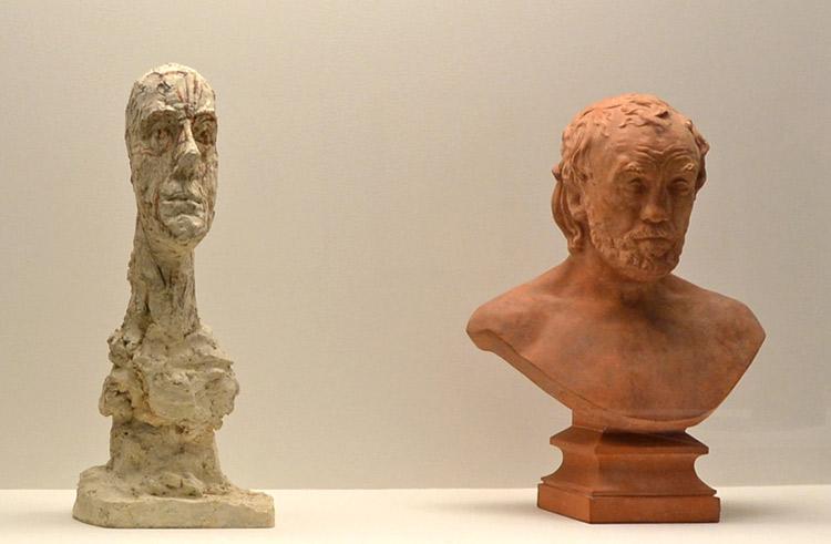BExposición Rodin-Giacometti en Fundación Mapfre | StyleFeelFree
