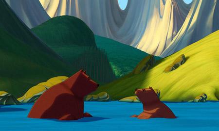 La famosa invasión de los osos en Sicilia | StyleFeelFree