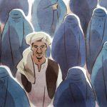 Las golondrinas de Kabul (2019) de Zabou Breitman y Eléa Gobbé-Mévellec