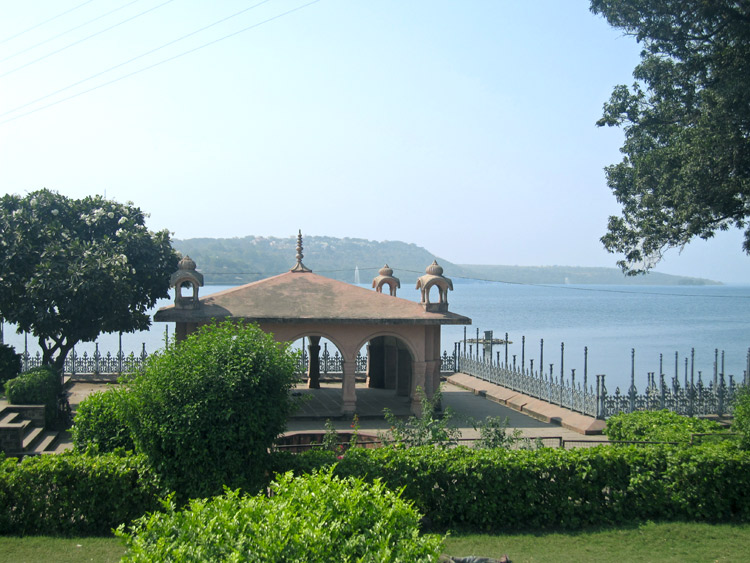 Bhopal | India | StyleFeelFree