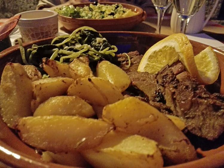 Gastronomía | Guimarães | StyleFeelFree