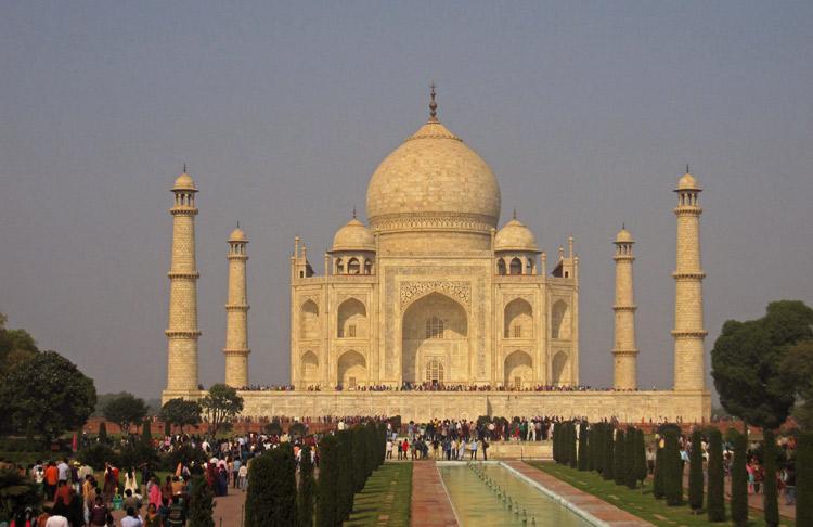 Taj Mahal   India   StyleFeelFree