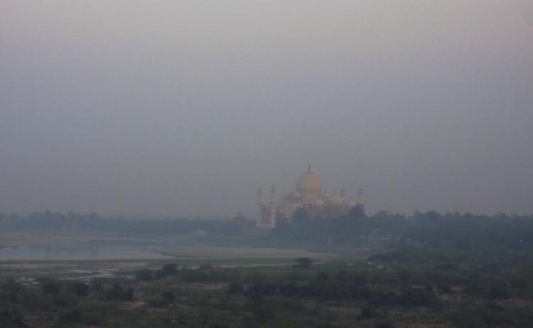 Taj Mahal | Agra | India | StyleFeelFree