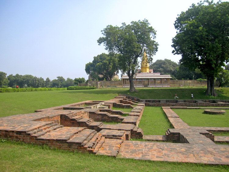 Sarnath | Arte Budista | India | StyleFeelFree