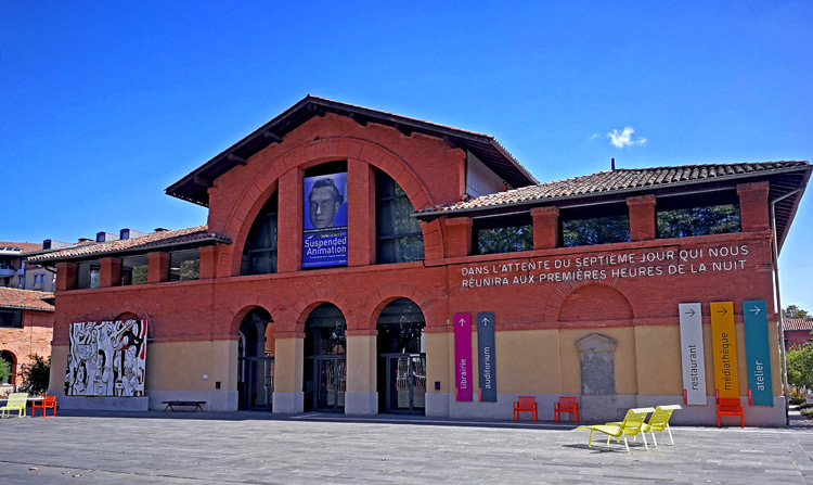 Les Abattoirs | Toulouse | Francia | StyleFeelFree