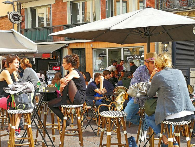 Toulouse | Francia | Viajes | StyleFeelFree