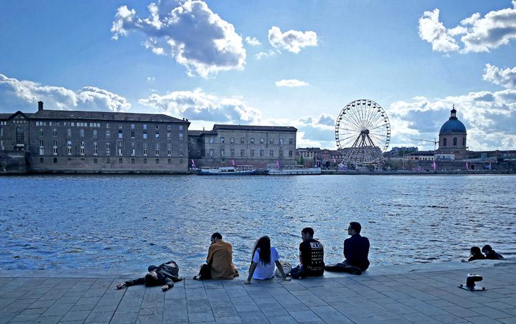 Ecléctica Toulouse