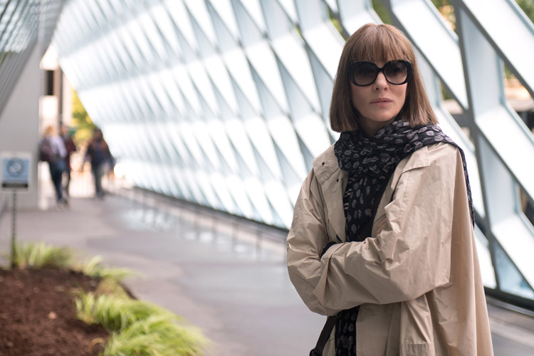 Dónde estás, Bernadette | Richard Linklater | StyleFeelFree