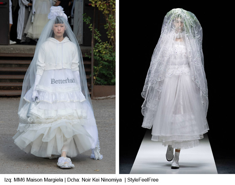 Vestidos blancos | StyleFeelFree