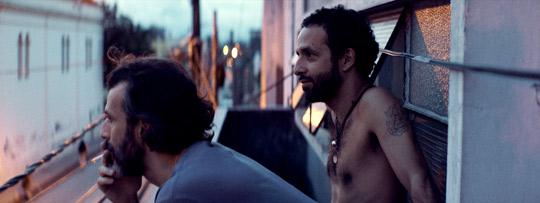 Temblores | Película | Jayro Bustamante