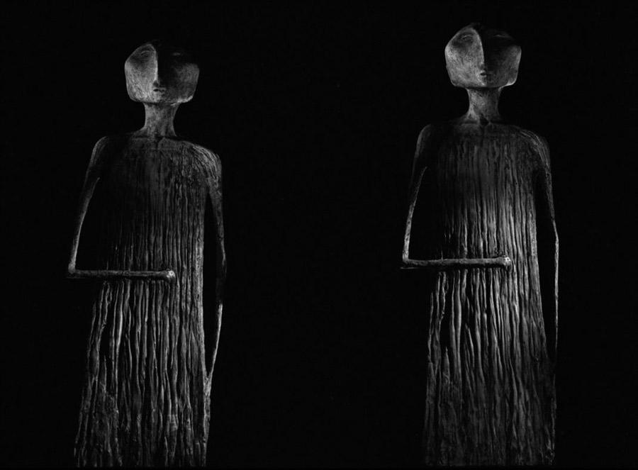 Ciclo audiovidual: el cine sobre arte