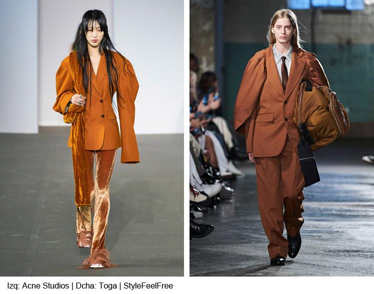 Mangas ampulosas | Moda | StyleFeelFree