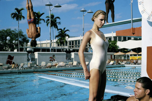 Helmut Newton: The Bad and the Beautiful | Documental | StyleFeelFree