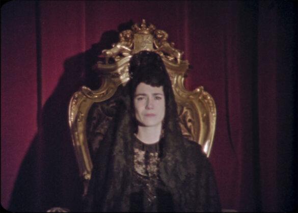 La reina de los lagartos | Película | StyleFeelFree