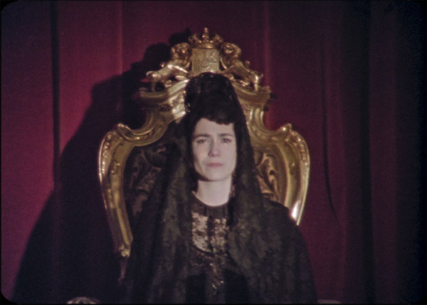 La reina de los lagartos (2019) de Burnin' Percebes