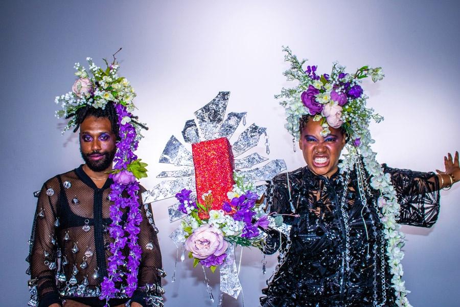 The Long Dream. Artistas de Chicago frente a la covid y la injusticia social