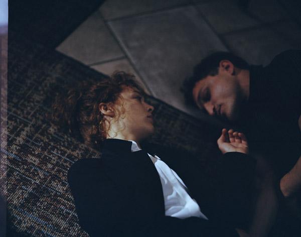 Ondina. Un amor para siempre (2020) de Christian Petzold