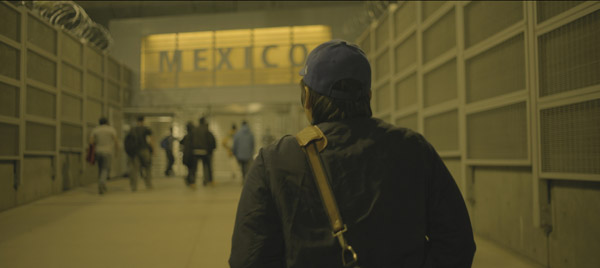 Sin señas particulares (2020) de Fernanda Valadez