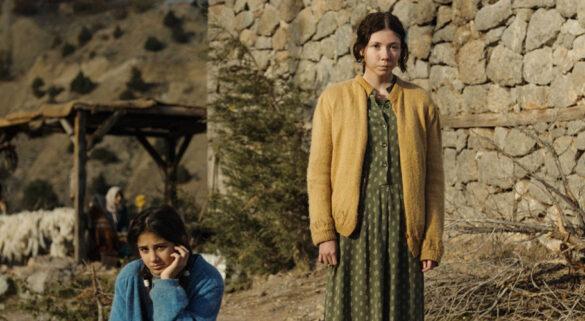 Un cuento de tres hermanas | Película | StyleFeelFree