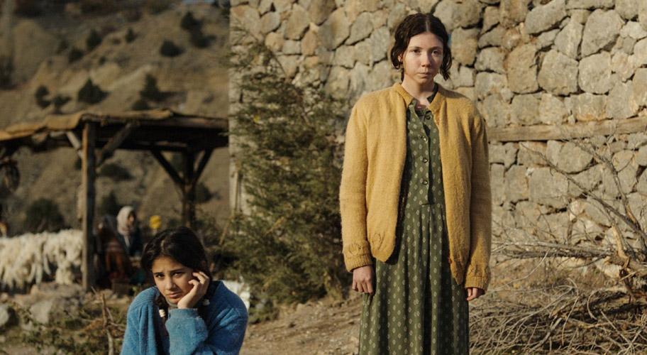 Un cuento de tres hermanas | Tragedia bajo los efectos del hechizo