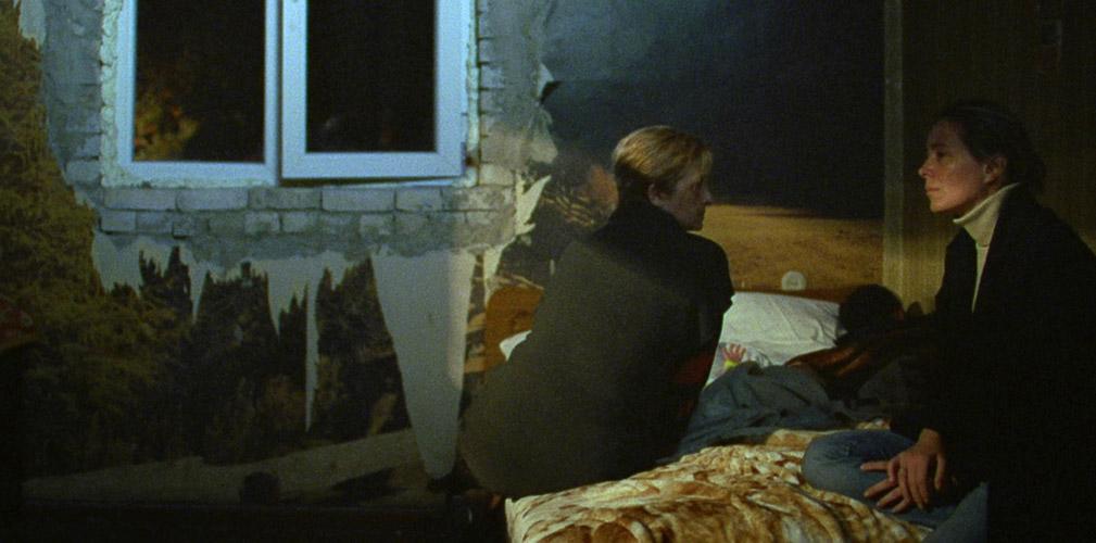 Resultado de imagen para beginning película