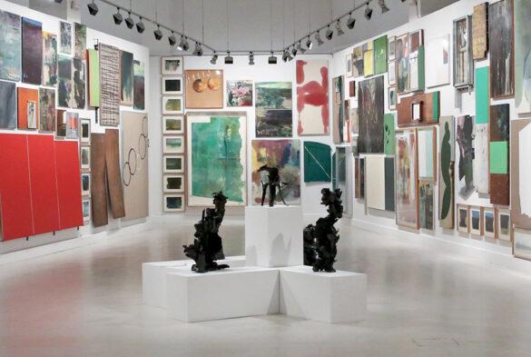 Pedro Cabrita Reis | Exposición | StyleFeelFree