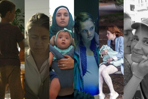 Estrenos del año 2020 | Cine Maternidad | StyleFeelFree