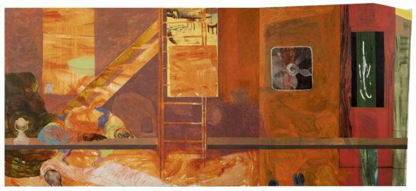 Jennifer Packer | Exposición Serpentine Galleries | StyleFeelFree
