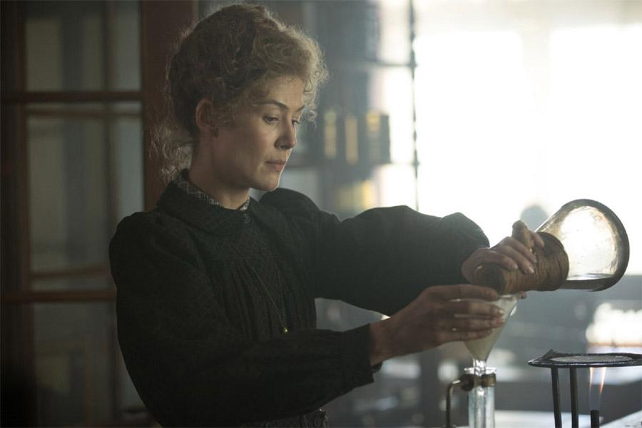 Madame Curie | Una mujer en el centro de la radioactividad