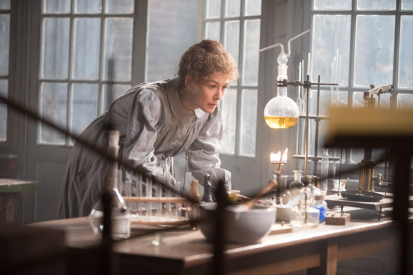 Madame Curie (2019) | StyleFeelFree