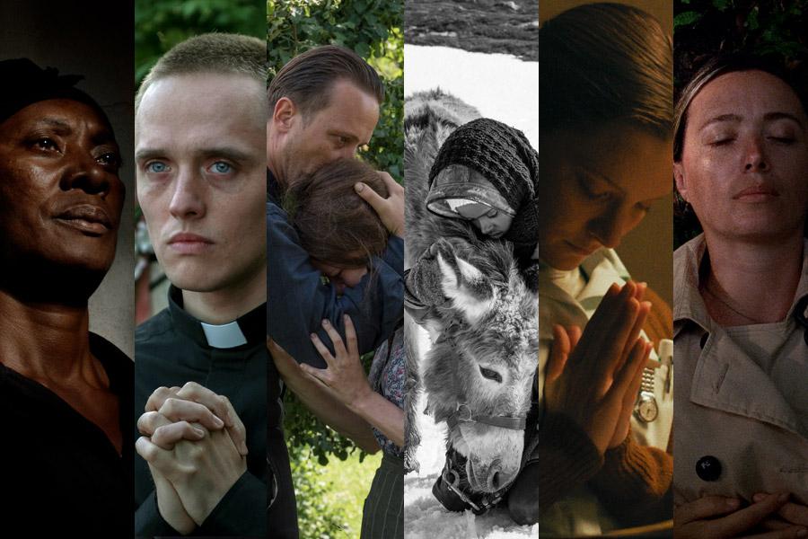 Las 30 mejores películas del 2020   Agarrados a la fe ante la adversidad