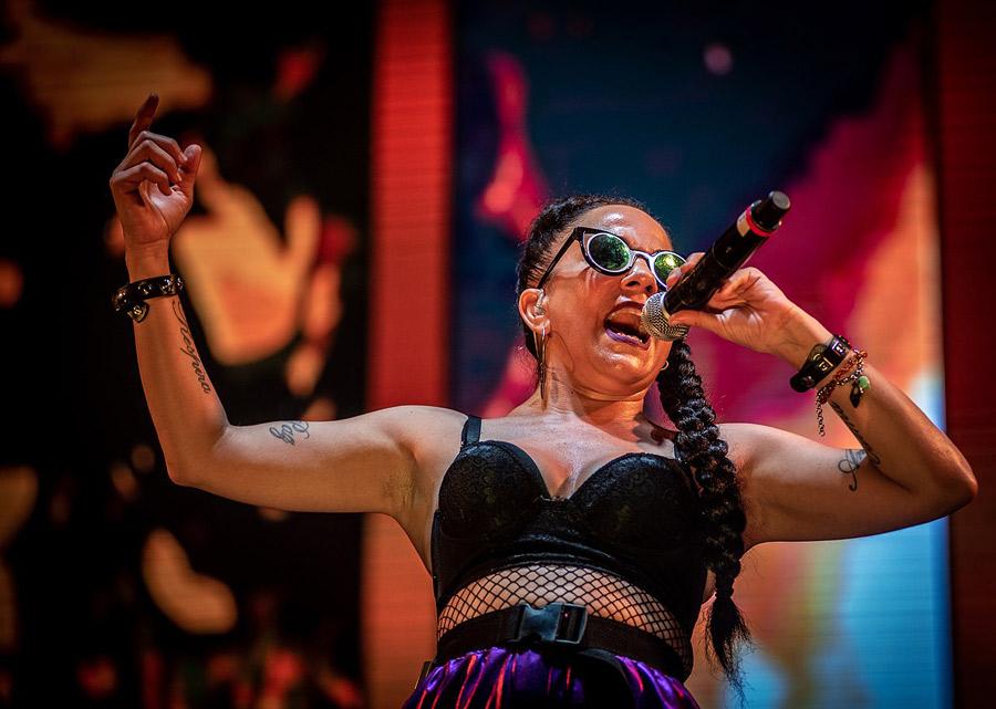 Voces latinoamericanas contra el patriarcado: 4 raperas que exigen justicia