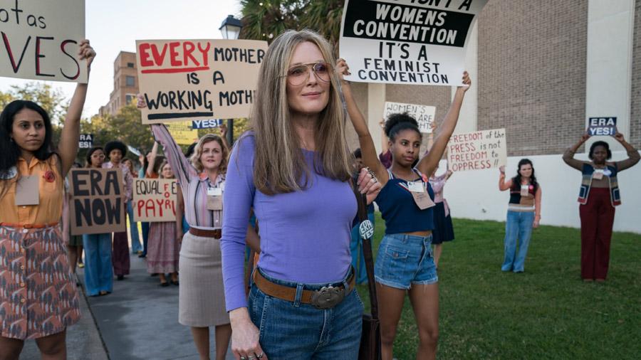 The Glorias | Las vidas múltiples de Gloria Steinem