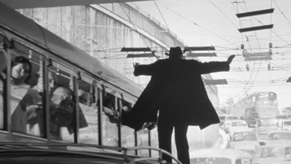 Fellini | documental | StyleFeelFree