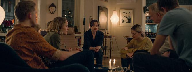 Hope (2019) de Maria Sødahl