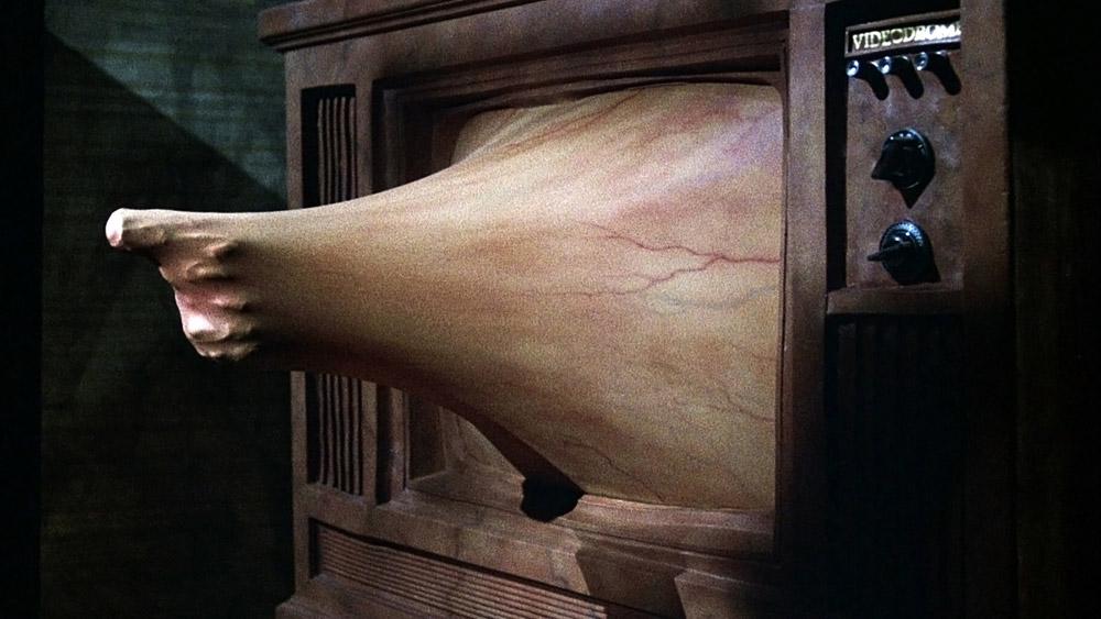 Larga vida a la nueva carne de Cronenberg