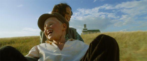 Anton, su amigo y la revolución rusa | Película | StyleFeelFree