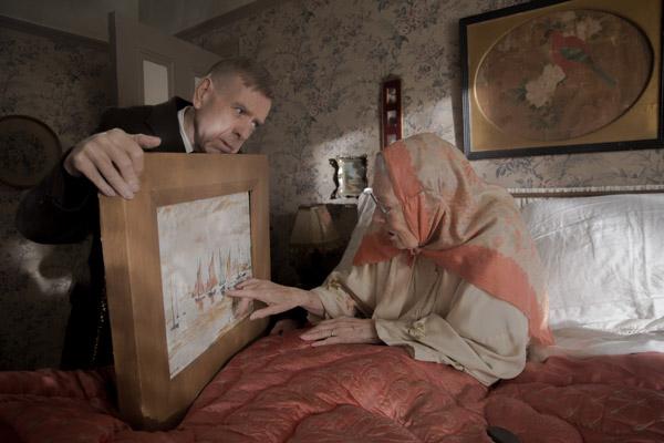 La señora Lowry e hijo (2019) de Adrian Noble