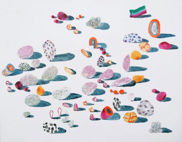 Vanessa Donoso López | Exposición en Galería Herrero de Tejada | StyleFeelFree