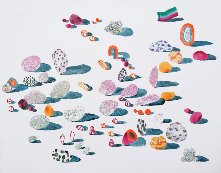 Vanessa Donoso López | Galería Herrero de Tejada | StyleFeelFree