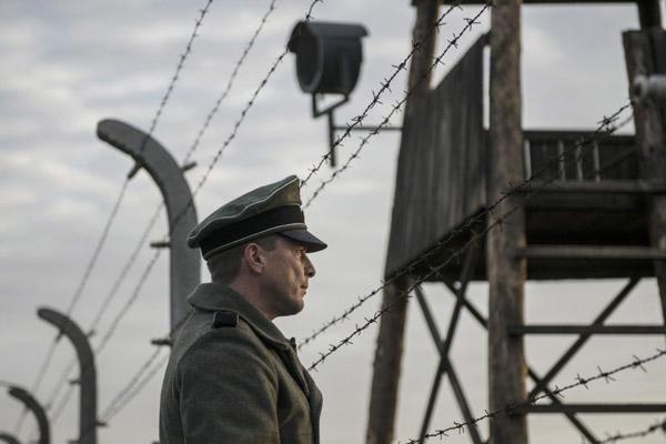 El informe Auschwitz (2020) de Peter Bebjak