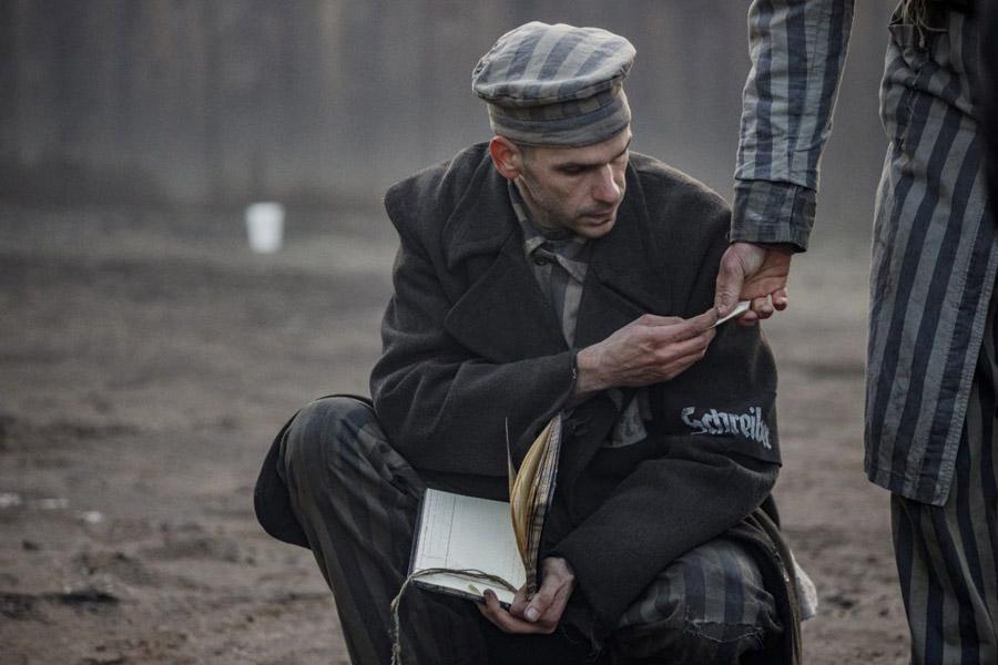 El informe Auschwitz | De tripas, revisión