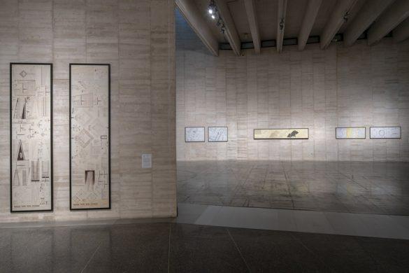Isidoro Valcárcel Medina | Arquitecturas prematuras | StyleFeelFree