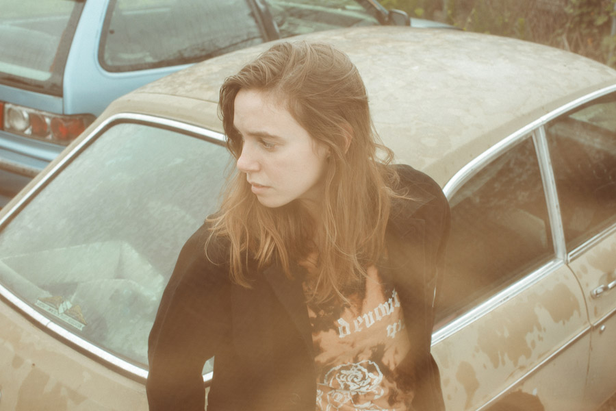 Julien Baker | ALBUM | StyleFeelFree