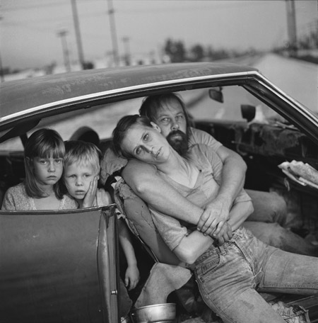 Mary Ellen Mark | Colectania | StyleFeelFree